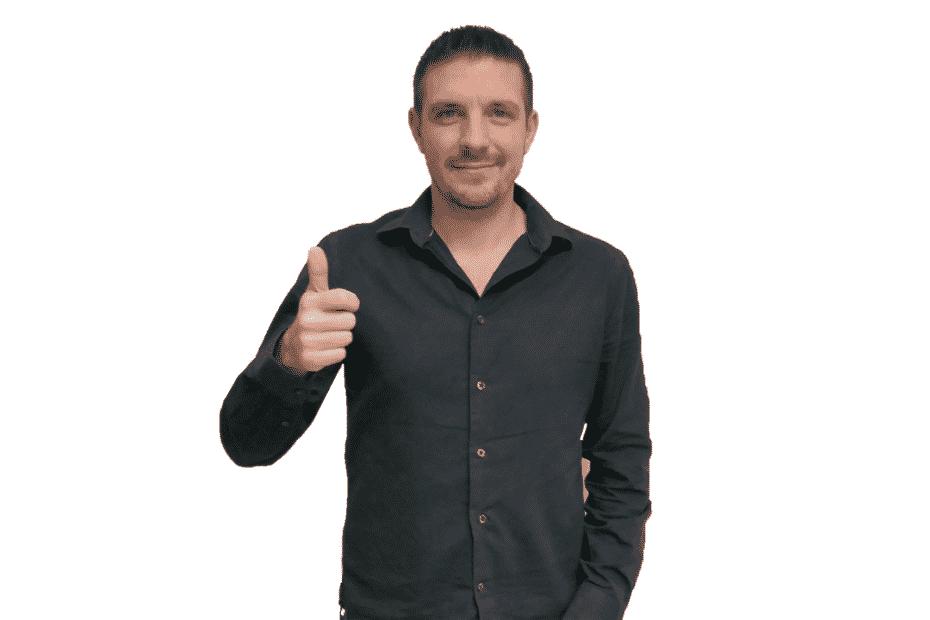 Sylvain Cubizolles consultant SEO